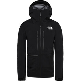 The North Face L5 Jacket Herre tnf black/tnf black